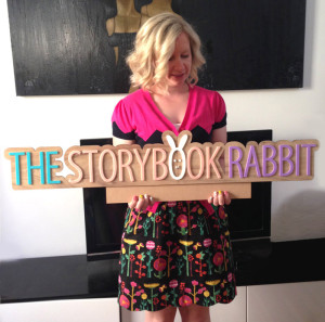 The Storybook Rabbit